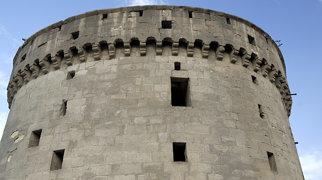 Cairo Citadel>