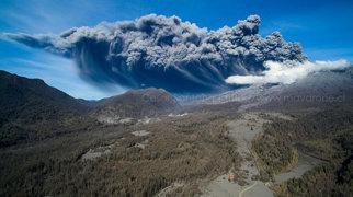 Calbuco (vulkán)>