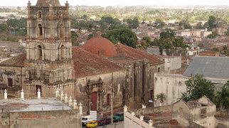Camagüey>