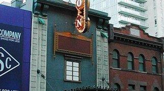 Canon Theatre>