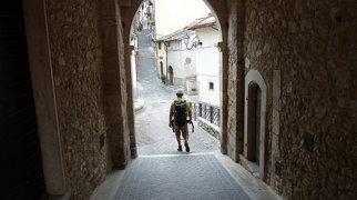 Cantelmo Castle>