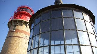 Cape Arkona Lighthouse>