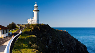 Cape Byron Light>