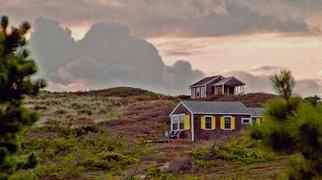 Cape Cod National Seashore>