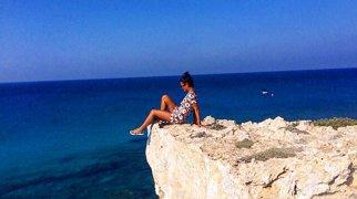 Cape Greco>