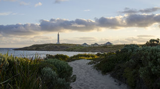 Cape Leeuwin Lighthouse>