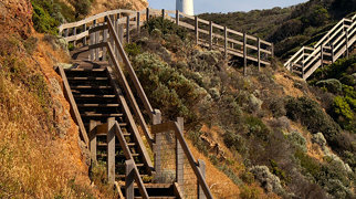 Cape Schanck Lighthouse>