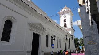 Kathedrale von Caracas>