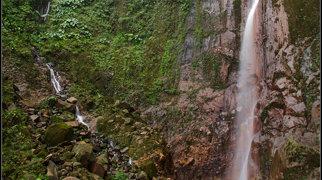 Carbet Falls>