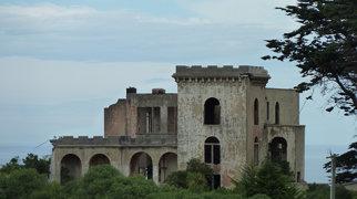 Cargill's Castle>