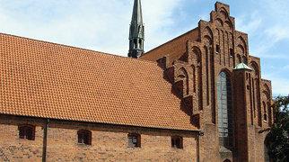 Sankt Mariæ Kirke og Vor Frue Kloster>