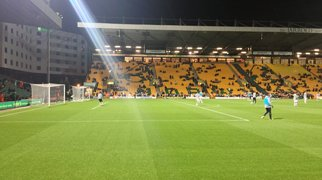 Carrow Road>