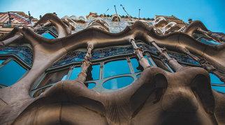 Casa Batlló>