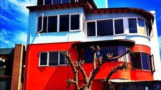 Casa Museo La Sebastiana>