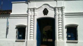 Casa de Tucumán>