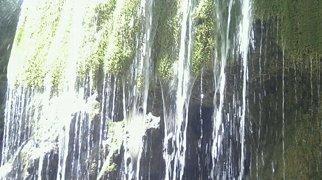 Cascada de Serebró>
