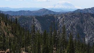 Cascade-hegység>