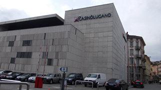 Casinò Lugano>