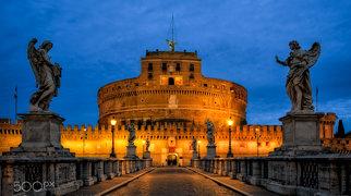 Castel Sant'Angelo>