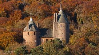 Castell Coch>