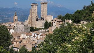 Castello Cantelmo-Caldora>