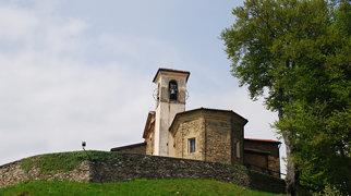 Castello Di S. Giorgio>
