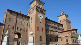 Castello Estense>