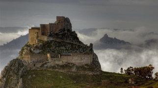 Castello Manfredonico Chiaromontano>