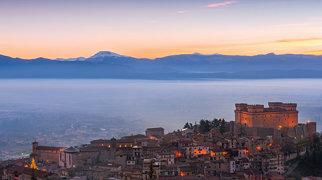 Castello Piccolomini (Celano)>