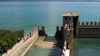 Castello Scaligero (Sirmione)>