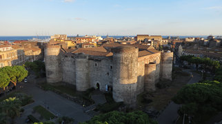 Castello Ursino>