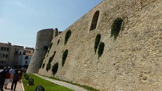 Castello aragonese (Ortona)>