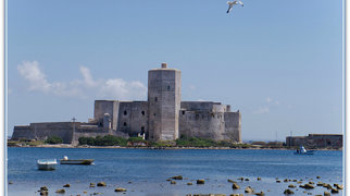 Castello della Colombaia>