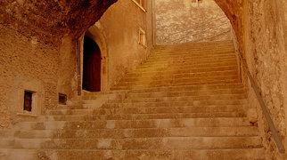 Castello di Ortona dei Marsi>