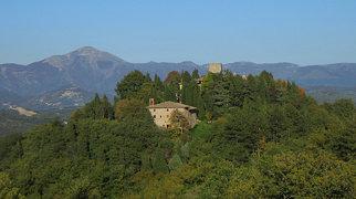Castello di Petroia>