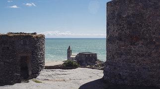 Castello di Porto Venere>