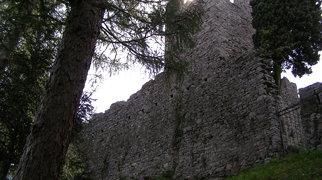 Castello di Vezio>