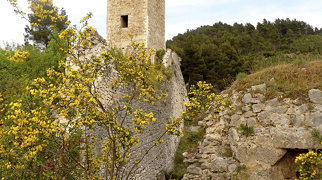 Château ducal Cantelmo>