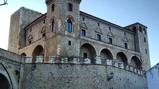 Castello ducale di Crecchio>