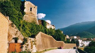 Castillo Caracciolo>