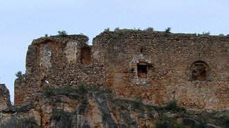 Castillo de Castellnovo>