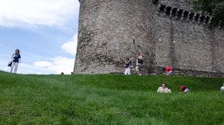Castillo de Montebello>