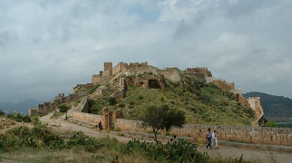Castillo de Sagunto>