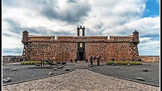 Castillo de San José>