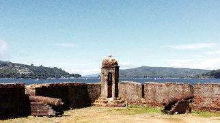 Castillo de San Sebastián de la Cruz>
