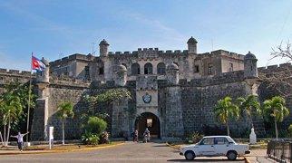 Castillo de la Real Fuerza>