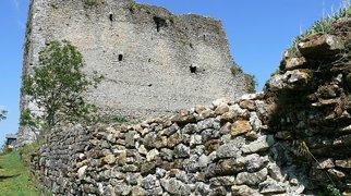 Castle Baudemont>