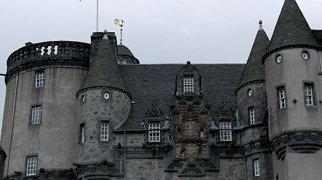 Castle Fraser>