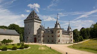 Castle Jemeppe>