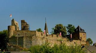 Castle Kastellaun>